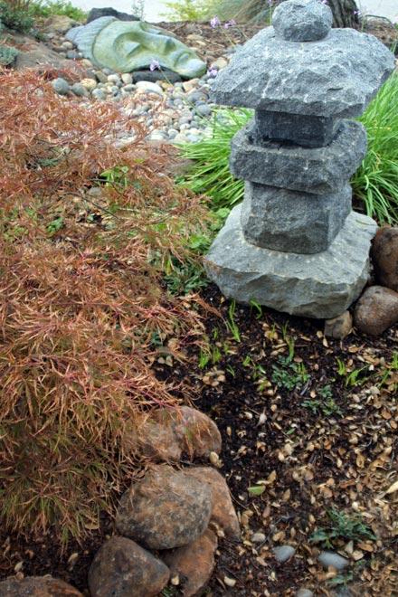 kanter brown garden restoration cupertino ca